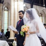 Sacred Ritual and Traditions of Christian Wedding